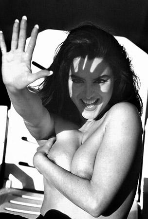 Morena De Pasquale | fotografia di Stefano Gruppo